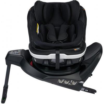 BeSafe iZi Turn B i-Size premium car interior black