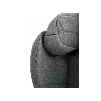 Autosedačka MaxSpace ISOFIX 15-36 kg/100-150 cm šedá